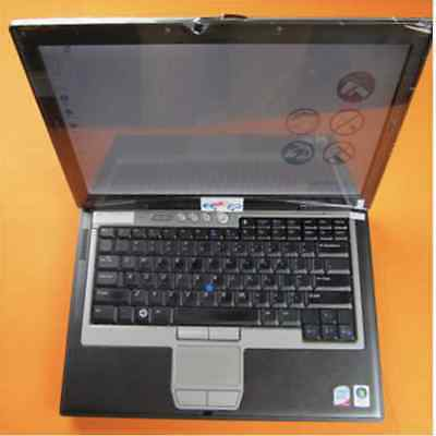 MB  C3  software on Dell laptop