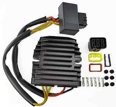 Mosfet Regulator Rectifier For Suzuki DL 1000 2002