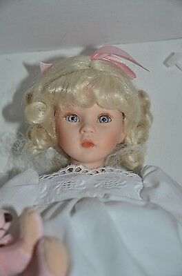 dolls by Pauline Hope limited edition,*** hand signed***, 14/950