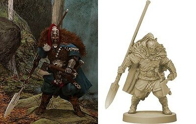 Viking  / Blood Rage  / Frostgrave / RPG / AD&D /  Barbarian / miniature