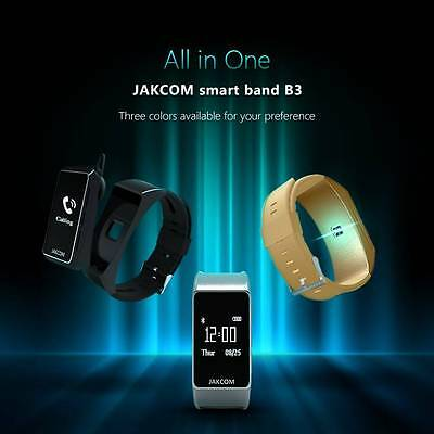 !! SALE !! Smart watch B3 Jakcom, Bluetooth, Sports band, calorie step hart rate