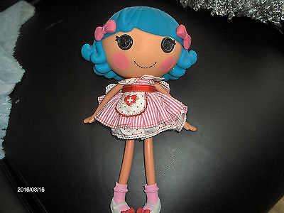 Lalaloopsy large doll 12IN TALL