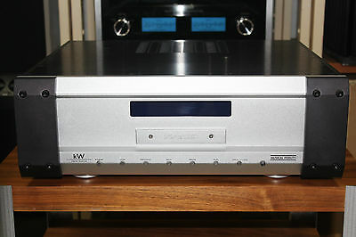 Musical Fidelity KW SACD/CD Player - Used