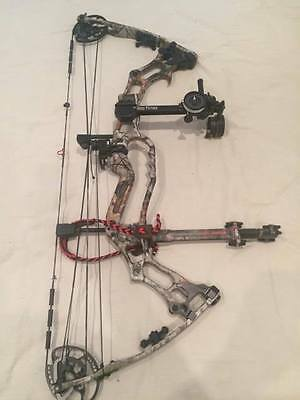 APA Hunting compound bow 60#-70#