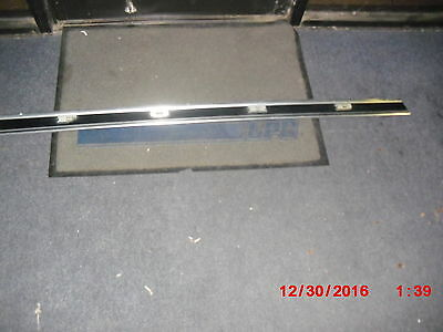 """1970-71 Ranchero Tailgate """"Ford"""" Panel-Used"""