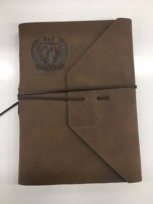 Rise of Tomb Raider 20 Year Celebration Collectors Edition LARA CROFT JOURNAL