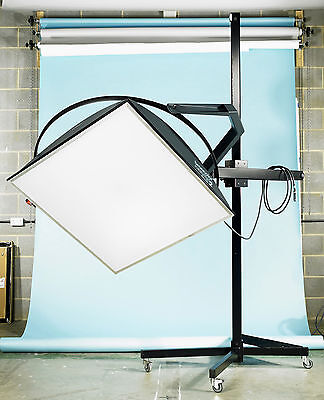 Broncolor Hazylight 2 Reflector+Stand+Pulso 4 Flash Head EXCELLENT CONDITION!