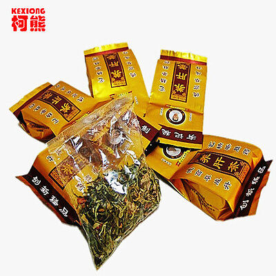 6 bags TopGrade Healthy Liver Tea,herbal tea for high blood pressure fatty Liver