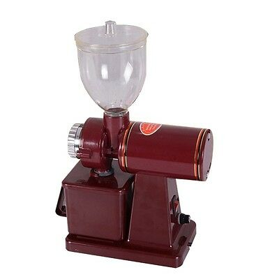 DHL Free Shipping Coffee beans grinding machine electric coffee grinder