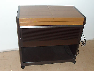Philips Hostess Trolley. Food warmer, Hot cabinet - Bournemouth