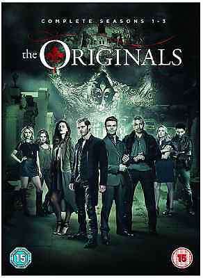The Originals Saison 1 + 2 + 3 NEUF