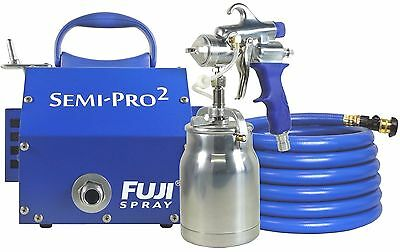 2202 Semi-PRO 2™ Fuji Spray HVLP Turbine System