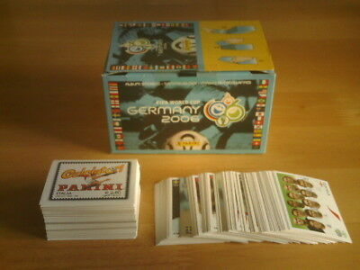 Panini WORLD CUP 2006 GERMANY Football Stickers - Pick 30 from my list. UPDATED.
