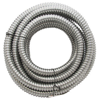 Southwire Metal Flexible 25-Ft Conduit Connector Common: 3/4-in; Actual: .75-in
