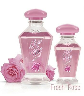 Acqua di rosa naturale,100ml