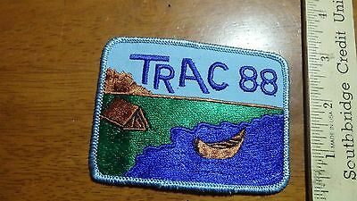 Trac 88   Patch  Bx H 90