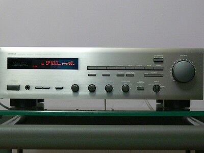Yamaha Rx-350  Stereo Receiver