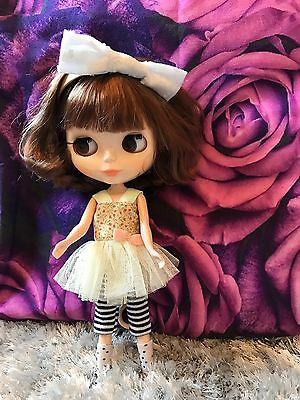 �� Blythe Doll And Outfit U.K. Seller