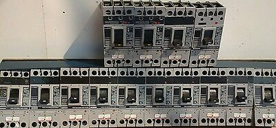 Circuit Breaker Siemens FXD63A250 Sentron Series type FXD 3Pole 3PH 250A 600V