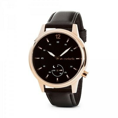 Brand New Runtastic Moment Classic Rose - Activity tracker Smartwatch