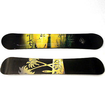 Ltd Quest Snowboard 157cm – Very Good Condition – 8/10