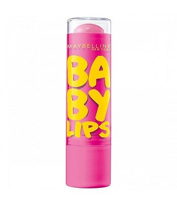 Baby Lips Pink Punch de maybelline