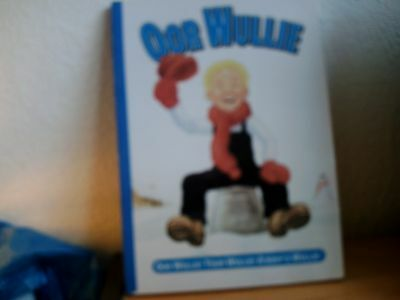 Oor Wullie  Comic Annual      Good Condition