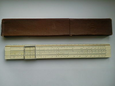 USSR/Russia Slide Rule.СПЗ.1969.