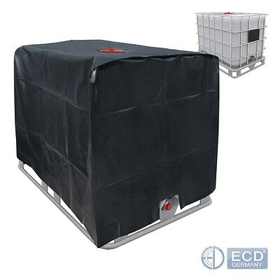 IBC 1000 liters container cover water tank cover rainwater tank protection foil