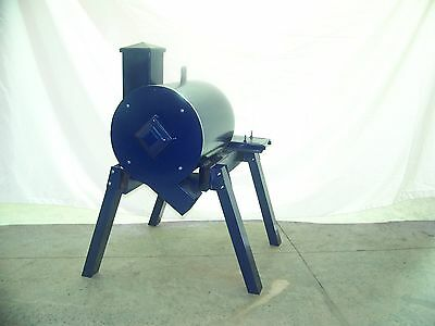 """Beast Rock/glass Crusher, 27 Hammers  16"""" X 18"""" Drum  No Eng.  6"""" Feed. Gold"""