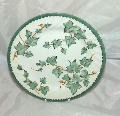 British Home Stores Country Vine Pattern Side Plate 20.5cm Dia
