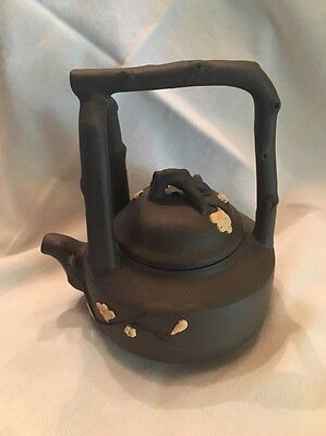 Chinese Yixing Teapot with a Bottom Seal Mark