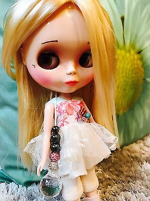 �� OOAK Blythe Doll And Outfit U.K. Seller