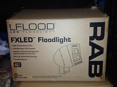 Rab Fxled 150T  Led Floodlight. New
