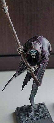 Warhammer Vampire Counts Kings of War Cairn Wraith well Painted