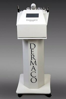 DermaCo Pro Xv System professional skin care machine Fully Serviced 1 Month Ago