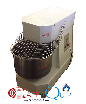 30L Dough Mixer Heavy Duty For Commercial Use