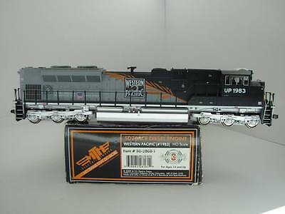 MTH HO SD70Ace Western Pacific/UP #1983 Proto 3 Sound