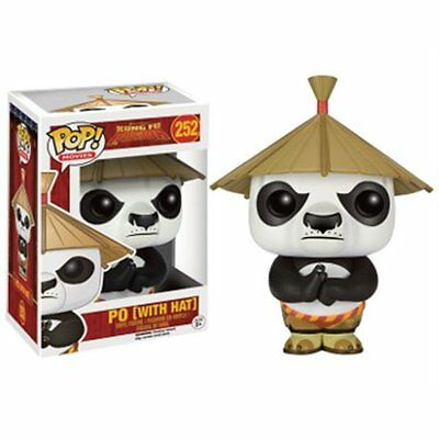 Po (with hat) Pop!movies n°252 - Neuf