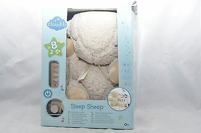 Cloud- B Sleep Sheep Where Good Sleep Begins 8 Soothing Sound *