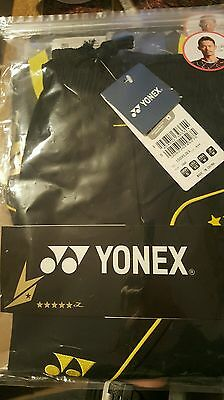 New LIN DAN Ltd Edition Yonex Badminton Shorts 15000 LDEX EUR S ASIA M