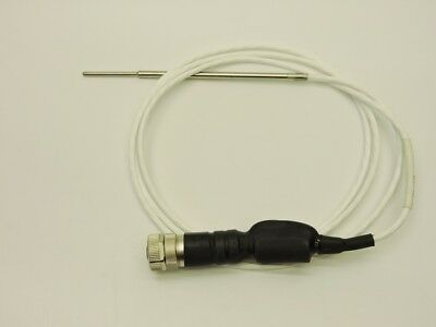 Brunswick Scientific M1294-8013 RTD Cable Assembly for Bioflo Fermentor Bioreact