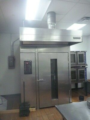 Hobart Double Rack Oven  Electric- Retail $34,000 - Only $6,900!