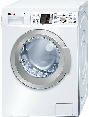 Lave-linge  »  BOSCH MENAGER WAQ 28483 FF/S6.1400tv.8kg.induc.vario.15'.a+++