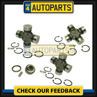 Discovery 2 Td5 Universal Joint & Bearing Repair Kit Front Propshaft Tvb000110K