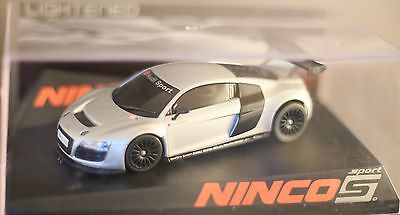 Ninco Audi 50555 all new as shown