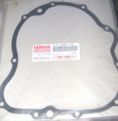Yamaha  Xs750 / Xs850 Genuine Clutch Cover Gasket 1977-81 (New But Old Stock)