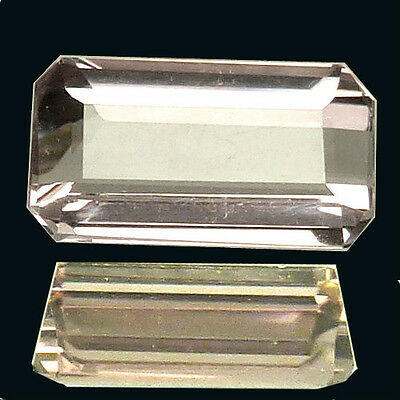 1.65Cts Ravishing Nice Collection Natural Soft Pink Tourmaline Fine Gem!VDO!