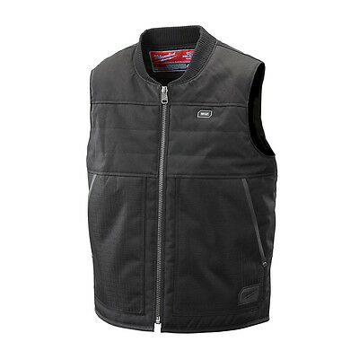 Milwaukee M12 RIPSTOP HEATED VEST*USA Brand-Small, Medium, Large,XL, XXL Or XXXL
