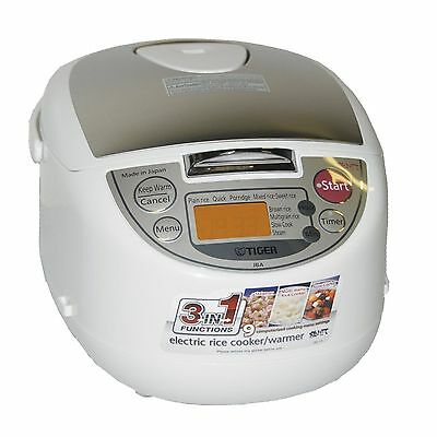 Tiger Computer 3 in1 Rice Cooker 10cup 1.8L Japan Made JBA-T18A 虎牌电饭煲 10杯米1.8升